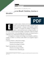 A Sociologia No Brasil - Lieke Filho