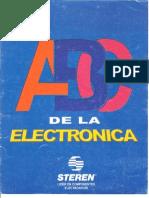 El ABC de La Electronic A