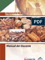 Manual Del Docente - Panaderia