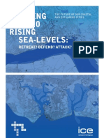 Facing Up to Rising Sea Levels Document Final