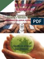 Convivencia Social-mecanismos de Proteccion de la Abog. Enma Acosta