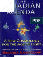 48816268 the Pleiadian Agenda Barbara Hand Clow