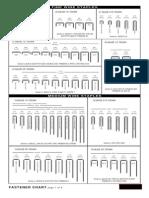 Template-fastener Guide Binder