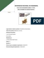 Laboratorio Fisica Mediciones y Errores FIQT