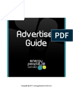 Advertiser Guide
