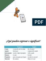 preposicion-gramatica comparada