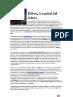 Bilbao,capital del diseño
