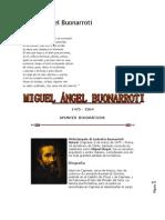 Miguel Angel Buonarroti
