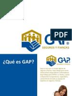 ¿Qué es GAP Seguros y Fianzas?