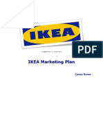 IKEAMarketingPlan