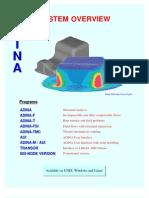 Adina Info