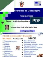 Anlisis de Software Educativo4863