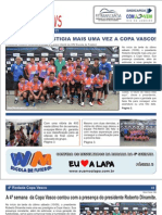 Especial Copa Vasco 4ª rodada