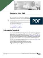 Voice VLAN Configuration