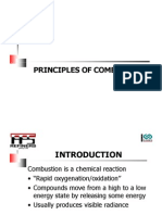 Principles of Combustion by Carl Frankenfeld