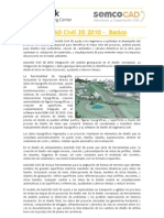 AutoCAD Civil 3D 2010 - Basico