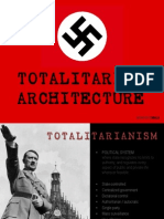 Totalitarian Arch - Jenny
