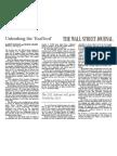 Unleashing the 'Exaflood' - 02.22.08 - by Bret Swanson & George Gilder