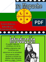 Disertacion de Los Mapuches