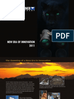 2011 Steiner Catalog