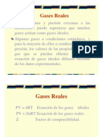 2.Gases Reales