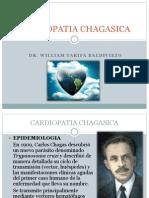 CARDIOPATIA CHAGASICA
