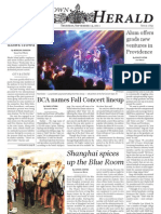 September 15, 2011 issue