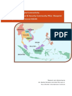 Reference Points for Digital Connectivity within the ASEAN Political & Security Community Pillar  Blueprint