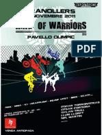 kingofwarriors dosier b