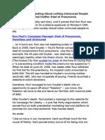 14-09-11 Ron Paul Wasn't Joking About Letting Uninsured People Die