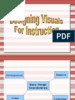 Designing Visual Materials