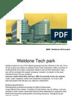 IT Park in Gurgaon