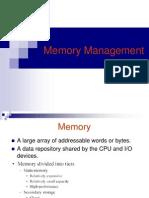 Memory Management1