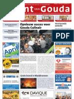 De Krant Van Gouda, 15 September 2011
