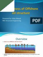 Presentation Offshore