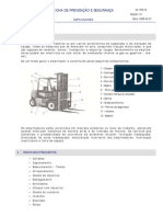 FPS2070 - Empilhadores Ed01