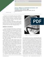 EndoHPB GIE Article in Press April 2011-Dr Reddy_DM