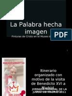 CRISTO en Museo Del Prado