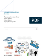 Cloud Computing - Overview