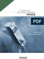 La Revolucion de La Prensa Digital - VVAA