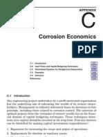 Corrosion Economics