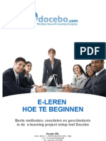 [DUTCH] E-Learning how to start