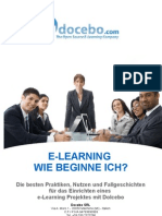 [GERMAN] E-Learning how to start