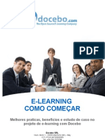 [PORTUGUESE] E-Learning how to start