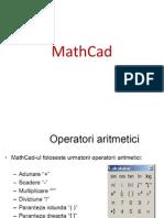 Math Cad