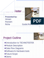 Ppt of Major Project