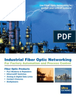 UE 42 09 Fiber Optic Catalog Med