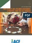 ACF FSL Assessment Manual June 2010 En