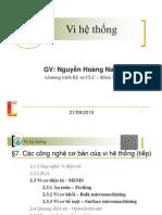 Vi He Thong - Ngay07&08 - NHNam