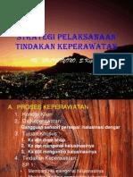 SP & API
